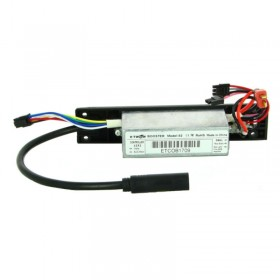Controleur Eco ou Master, fiche carrée V2 spring wire