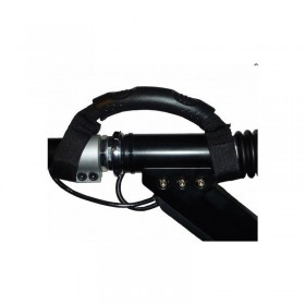 Ergonomic carrying handle