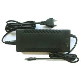 Chargeur 33V 2Ah pour trottinette électrique E-Twow Booster Plus connecteur 5 mm