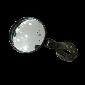 Handlebar mirror