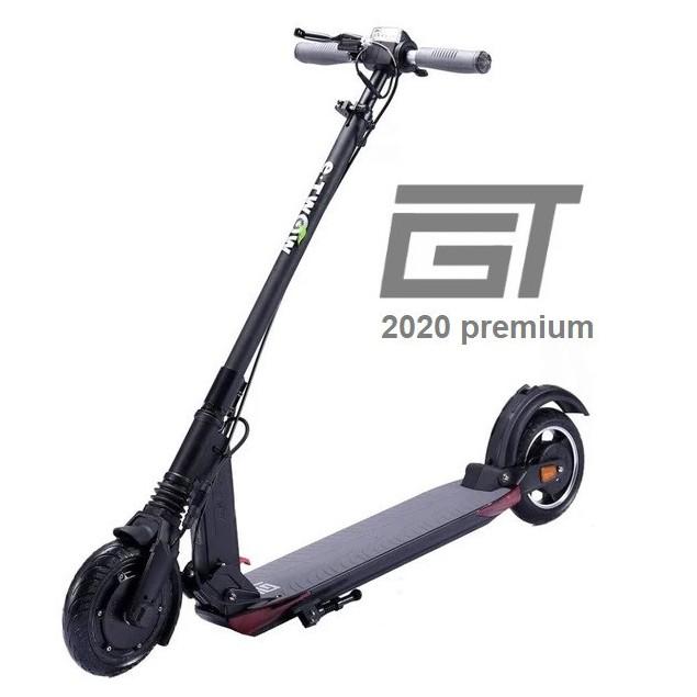 E-TWOW GT 2020 Premium