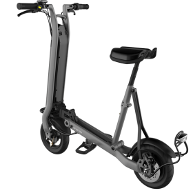 Draisienne electric ONEMILE - Halo CEA S Gray