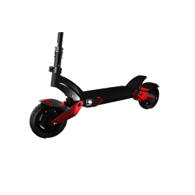 Z10X electric scooter battery 60V 21A Bi-engine with hydraulic brakes