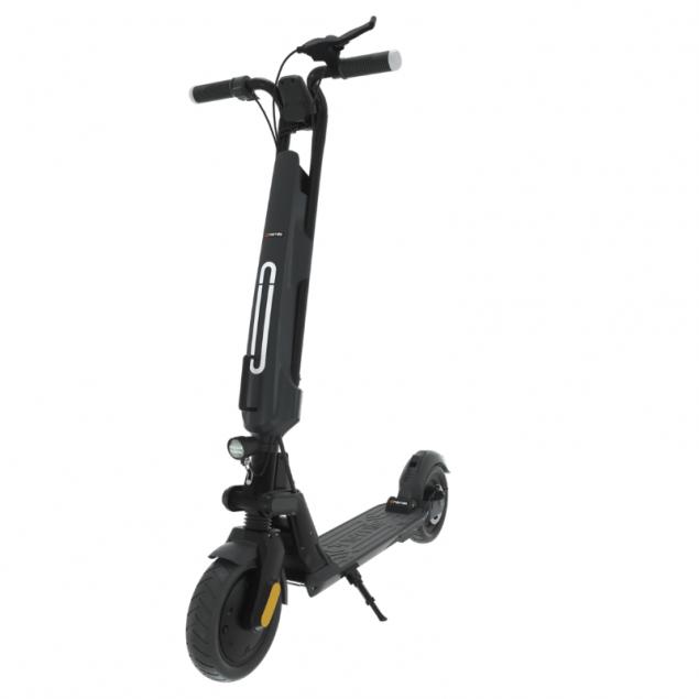 ONEMILE Model S8 Black - 36V 10,5Ah - Electric scooter