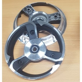 Front rim for Z8