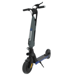 Scooter electric Model S8 Gray