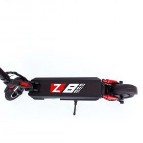 Trottinette électrique Z8 avec deck