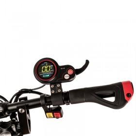 Trottinette électrique Z8X avec display couleur