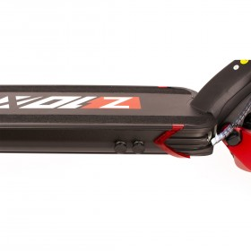 Trottinette électrique Z10X batterie 52V 18.2A Bi-moteur freins hydrauliques