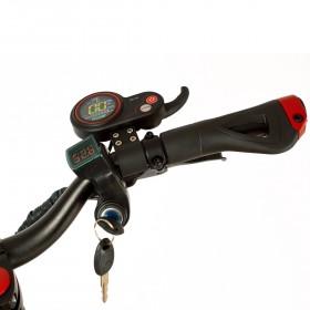 Display Z10X trottinette électrique 52V 18.2A