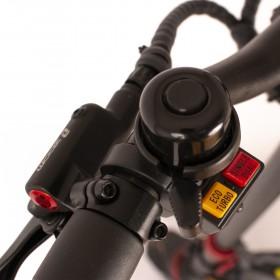 Sonnette Z10X trottinette électrique 52V 18.2A