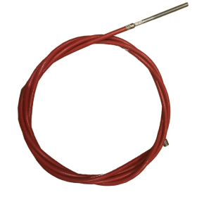 Câble de frein rouge E-TWOW