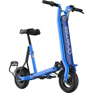 electric Draisienne ONEMILE - Halo CEA blue S