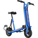Draisienne Onemile Halo S EEC bleu.