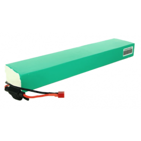 Battery reconditioning 36V8.7h