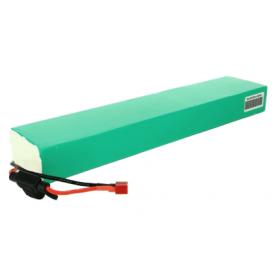 Batterie E-TWOW 36V 10.5Ah reconditionnée