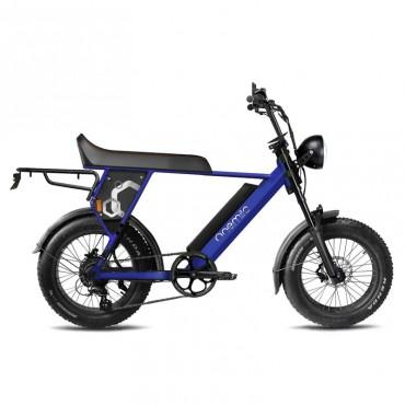 Preorder: Speedbike ONEMILE Scrambler S Blue