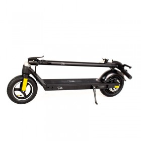 Electric scooter PABLO black