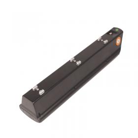 batterie 36V 10.5Ah noire cellule Samsung MODEL S8