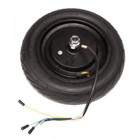 10 inch PABLO 350W drive wheel