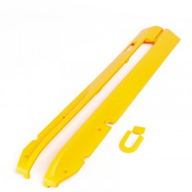 Customization Kit for Model S8 (Yellow)