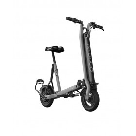 Electric Draisienne ONEMILE - Halo S EEC Grey (WITHOUT SLIDING START)