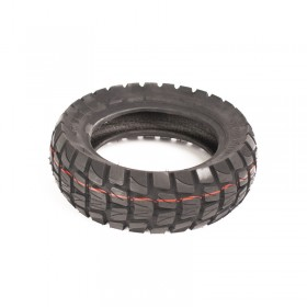 All-terrain tire 10 inches (10 x 3) - compatible and Z10 Z10X