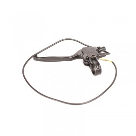 Right brake handle