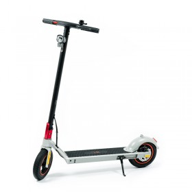 Electric scooter PABLO grey