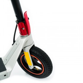 PABLO Grey - 36V 10,4Ah - Electric scooter