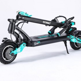 Trottinette électrique VSETT 9 - SUPER 650W 17.5 AH SINGLE MOTOR