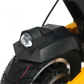 Précommande Trottinette électrique VSETT 10+ - LITE 1400 W 60V 20.8 AH DUAL MOTOR