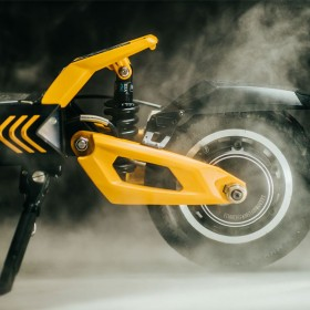 Trottinette électrique VSETT 10+ SUPER 1400 W 60V 25.6AH DUAL MOTOR