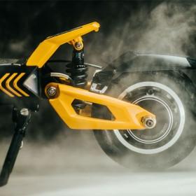 VSETT 10+ SUPER - 60V 25.6AH 1400W - DUAL MOTOR Trottinette électrique