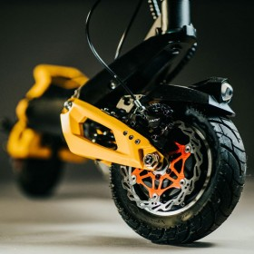 VSETT 10+ SUPER - 60V 25.6AH 1400W - DUAL MOTOR Electric scooter