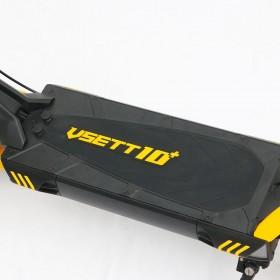 Précommande Trottinette électrique VSETT 10+ SUPER 1400 W 60V 25.6AH DUAL MOTOR