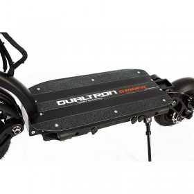 DUALTRON SPIDER - 60V 24.5 Ah 3000W Edition Limitée - Trottinette électrique