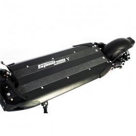 Trottinette électrique SPEEDWAY 5 60V 23.4 Ah 1000W - NOIR