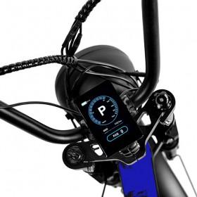 Speedbike ONEMILE Scrambler S Blue