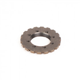 Notched clamping washer for Z8X and Z10X