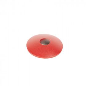 Capuchon du haut de la colonne direction pour Z11X (Rouge)