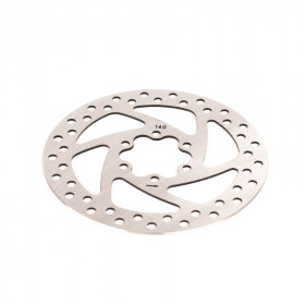 brake disc 140 mm for Z10 and Z10X