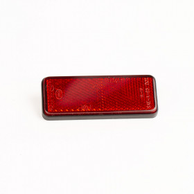 Reflecteur arrière rouge SCRAMBLER S et V