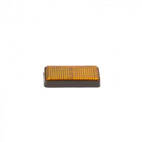 Reflecteur latéral orange SCRAMBLER S et V