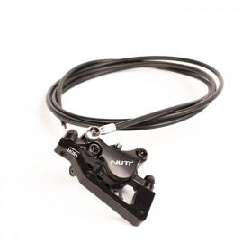 Etrier de frein arrière avec câble Scrambler S et V