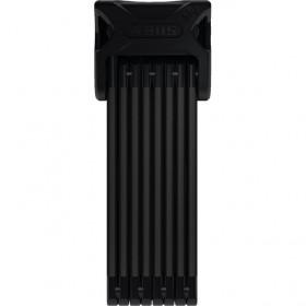 Bordo Big 6000/120 black SH - ABUS