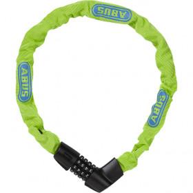 Chaine Tresor 1385/75 neon vert - ABUS