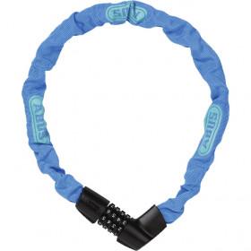 Chaine Tresor 1385/75 neon bleu - ABUS