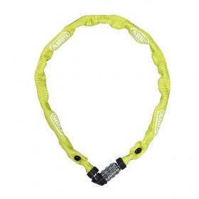 Chain 1200/60 web lime - ABUS