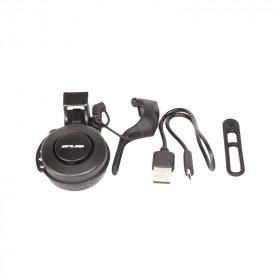 Waterproof rechargable electric GUB horn